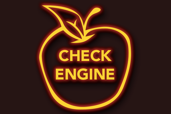 Episode 20 - Apple's Check Engine Light Is On Again