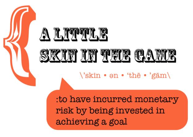 skin in the game taleb pdf